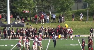 OVFL Myers Riders promo video